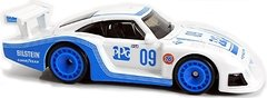 78 Porsche 935-78 - Hot Wheels - Silhouettes - CAR CULTURE - 3/5 - 2018