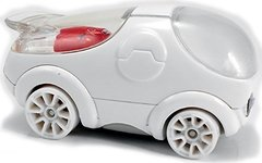 BayMax - Hot Wheels - DISNEY - Character Cars