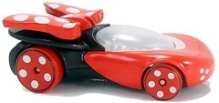 Minnie Mouse - Hot Wheels - DISNEY - Character Cars