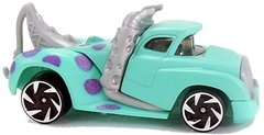 Sulley - Hot Wheels - DISNEY - Character Cars