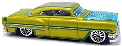 Custom 53 Chevy - Carrinho - Hot Wheels - LARRY WOOD - 1969 a 2019