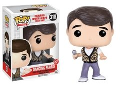 Dancing Ferris - Funko Pop Movies - Ferris Bueller´s Day Off - 318
