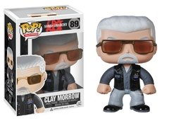 Clay Morrow - Funko Pop Television - Sons of Anarchy - 89