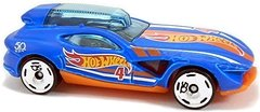 Fast Master - Carrinho - Hot Wheels - HW 50 RACE TEAM - 7/10 - 260/365 - 2017 - E5ONX