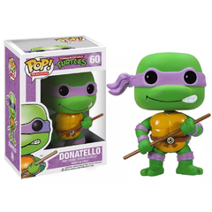 Donatello - Funko Pop Animation - Ninja Turtles - 60