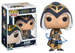 Ashe - Funko Pop Games - League of Legends - 02 - VAULTED
