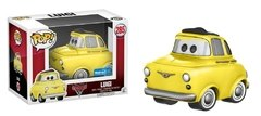 Luigi - Funko Pop - Cars 3 - 285 - Walmart Exclusive