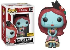 Dapper Sally - Funko Pop - Disney - 313 - Hot Topic Exclusive