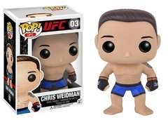 Chris Weidman - Funko Pop Sports - UFC - 03
