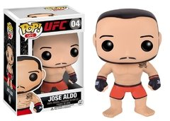 Jose Aldo - Funko Pop Sports - UFC - 04 - VAULTED