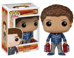 Seth - Funko Pop Movies - Superbad - 176 - VAULTED