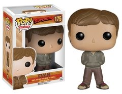 Evan - Funko Pop Movies - Superbad - 175 - VAULTED