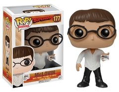 McLovin - Funko Pop Movies - Superbad - 177 - VAULTED