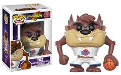 Taz - Funko Pop Movies - Space Jam - 414