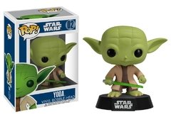 Yoda - Funko Pop - Star Wars - 02