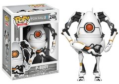 P-Body - Funko Pop Games - Portal 2 - 246