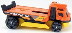 The Haulinator- Carrinho - Hot Wheels - EXPERIMOTORS - 9/10 - 51/250 - 2018 - P31MW