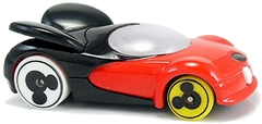 Mickey Mouse - Hot Wheels - DISNEY - Character Cars