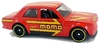 71 Datsun 510 - Carrinho - Hot Wheels - NIGHTBURNERZ - 8/10 - 97/250 - 2018 - 0SSHF