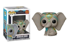 Dreamland Dumbo - Funko - Disney - 512