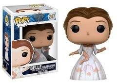 Belle (Celebration) - Pop! - Disney - Beauty and the Beast - 247 - Funko