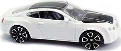 Bentley Continental Supersports - Carrinho - Hot Wheels - HW EXOTICS - 77/250 - 2015
