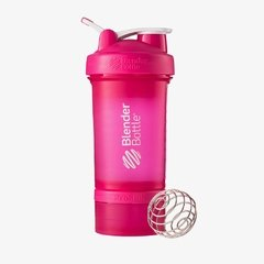 Blender Prostak FullColor - Blender Bottle - 450ml - Rosa