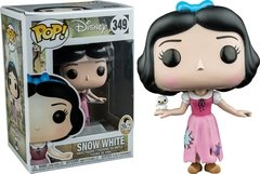Branca de Neve - Pop! - Disney - Snow White - 349 - Funko - Toys R Us Exclusive