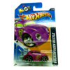 Heat Fleet 12 - Carrinho - Hot Wheels - VOLKSWAGEN BEETLE - 1/10 - 151/247 - 2011 - V5669
