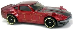 Custom Datsun 240Z - Carrinho - Hot Wheels - NIGHTBURNERZ - 1/10 - 140/365 - 2017 - Q61OB