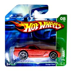 Dodge Viper - Hot Wheels - Tresure Hunts 2008