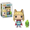 Evan with Higgledy - Pop! Games - 328 - Ni No Kuni II - Funko