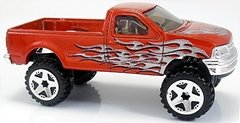 Ford F-150 - Hot Wheels - 50th Aniversary - 00s - 9/10 - 2017