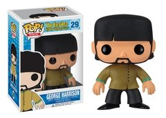 George Harrison - Pop! Rock - 29 - The Beatles - Yellow Submarine - Funko - RARO - VAULTED
