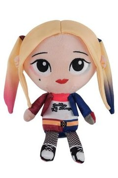 Harley Quinn - Pelucia - Hero Plushies - Funko - VAULTED