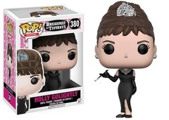 Holly Golightly - Pop! Movies - Breakfast at Tifanys - 380 - Funko