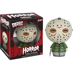 Jason Voorhess - Horror - 057 - Funko Dorbz