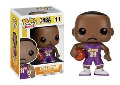 Kobe Bryant - Pop! Sports - 11 - NBA - Funko - VAULTED - PURPLE