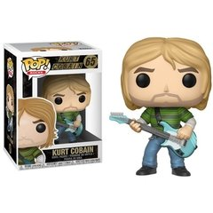 Kurt Cobain - Funko Pop! Rock - 65