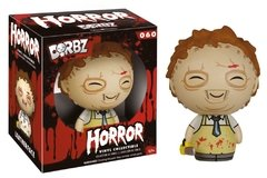 Leatherface - Horror - 060 - Funko Dorbz
