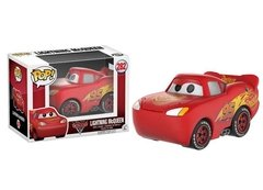 Lightning McQueen - Pop! - Cars 3 - 282 - Funko