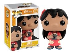 Lilo - Pop! - Disney - Lilo & Stitch - 124 - Funko