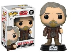 Luke Skywalker - Pop! - Star Wars - 193 - Funko