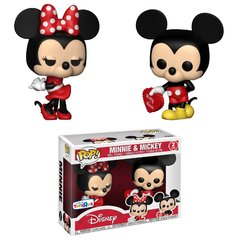 Minnie & Mickey - Pop! - Disney - Funko - ToysRUs Exclusive - 2 Pack