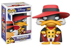 NegaDuck - Pop! - Disney - 299 - Funko - PX Previews Exclusive