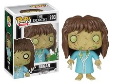 Regan - Pop! Horror - Exorcista - 203 - Funko