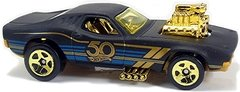 Rodger Dodger - Carrinho - Hot Wheels - 50th Aniversary