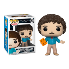 Ross Geller - Pop! Televison - Friends - 702 - Funko
