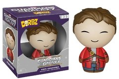 Starlord - 022 - Funko Dorbz - Marvel - Guardians of the Galaxy