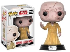 Supreme Leader Snoke - Pop! - Star Wars - 199 - Funko